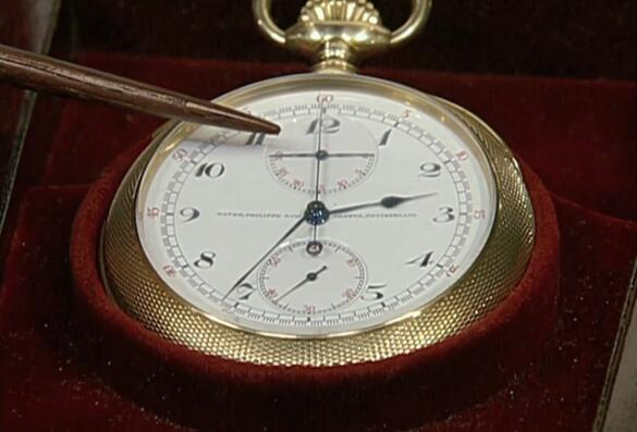 Patek-Philippe-George-Thompson-RolexImitazioni-Orologi