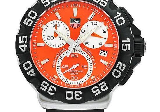 tag heuer formula 1 chronograph replica italia