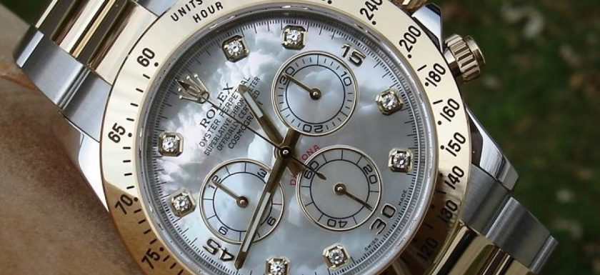 Orologi Rolex Replica Per Uomini