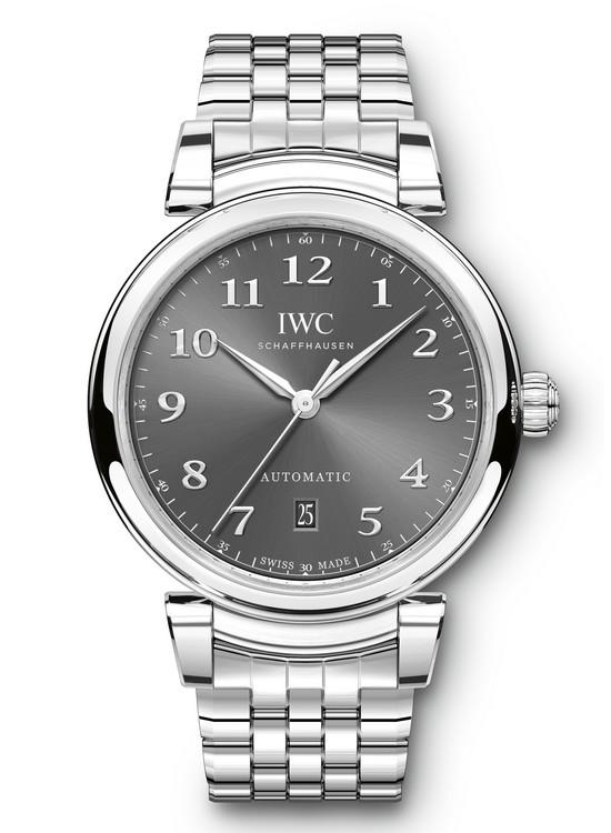 Replica IWC Da Vinci Automatic IW356602
