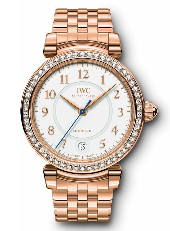 Replica IWC Da Vinci Automatic IW458310