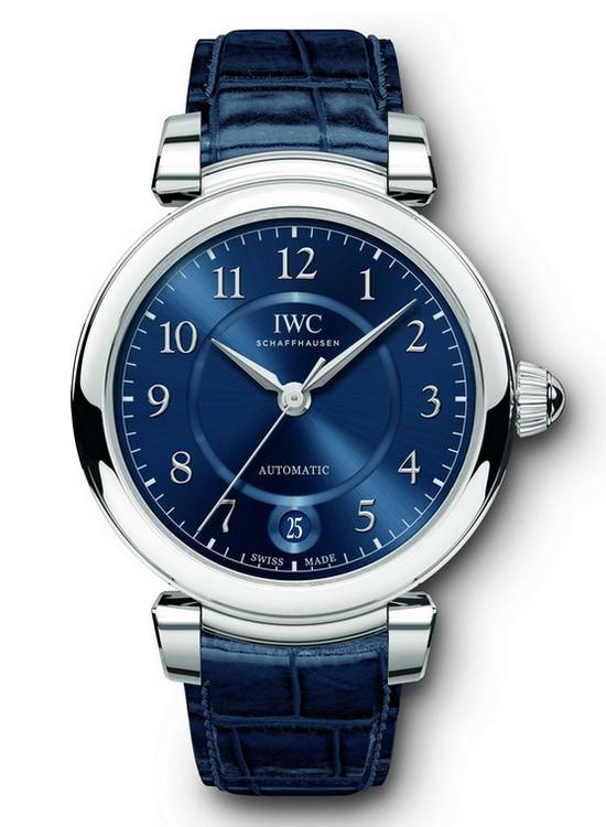 Replica IWC Da Vinci Automatic IW458312