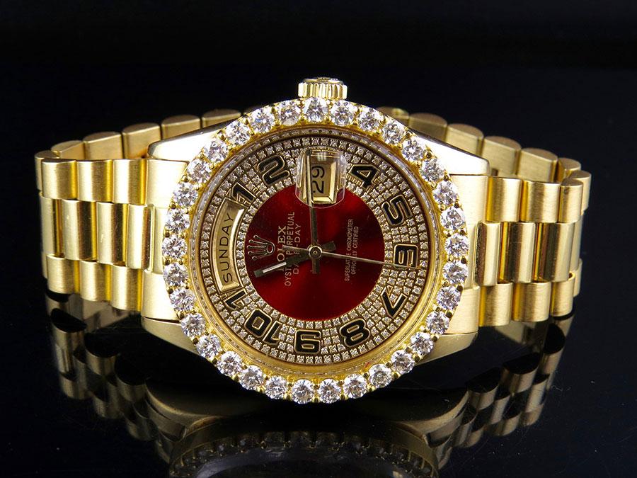 Orologi Rolex Replica Svizzeri