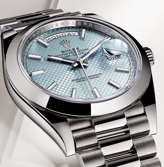Repliche Orologi Rolex Day Date Italia