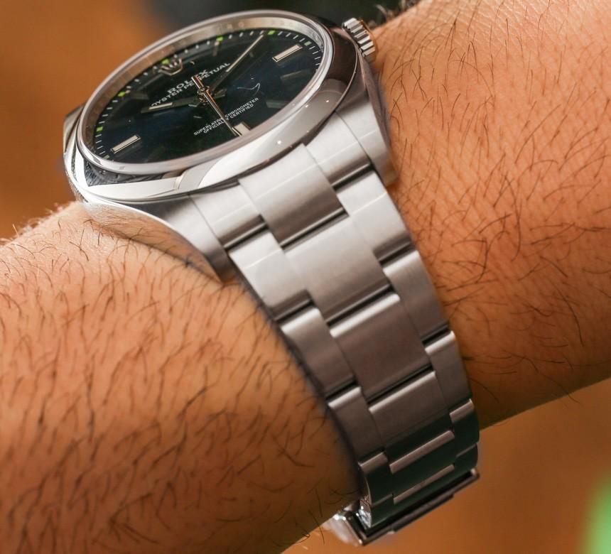 Rolex Oyster Perpetual Orologi Replica