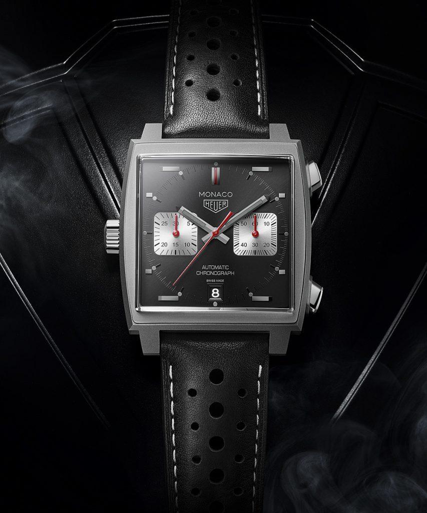 Replica TAG-Heuer Monaco 50th Anniversary 2009-2019