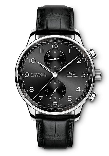 IWC Portugieser Chronograph Replica Orologi