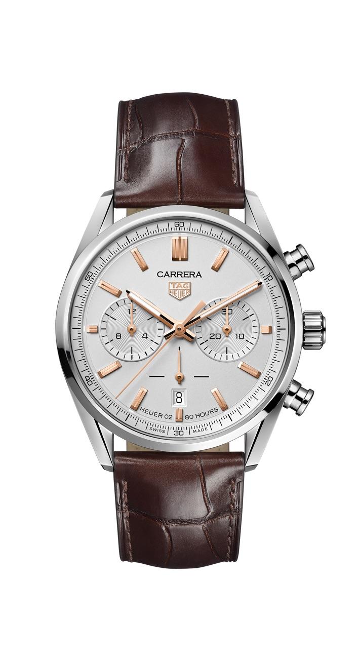 TAG Heuer Carrera Chronograph Replica Orologi