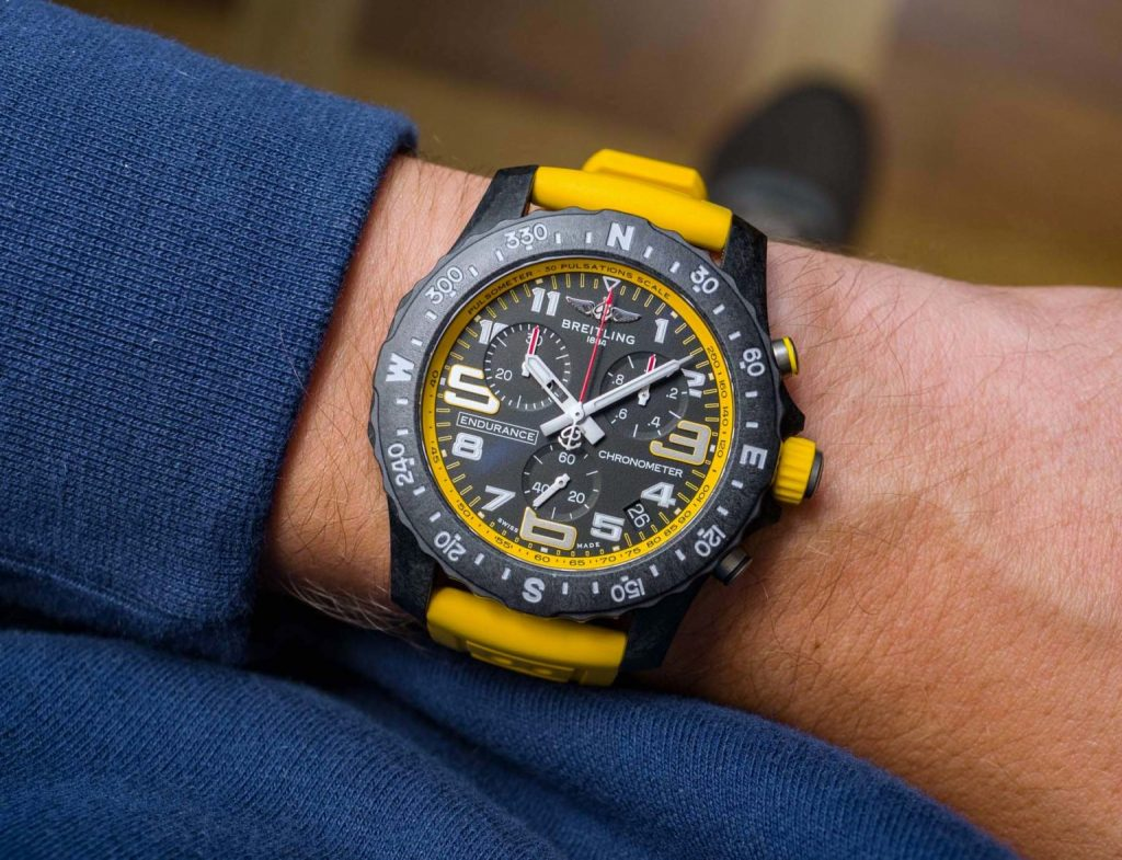 Orologio Replica Breitling Endurance Pro