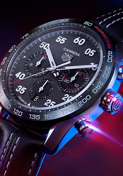 Porsche Tag Heuer Carrera Porsche Chronograph Replica