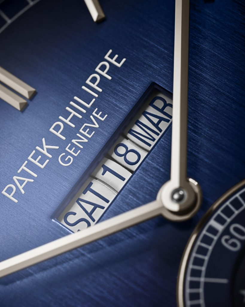 Imitazioni Patek Philippe 5236P In-Line Perpetual Calendar