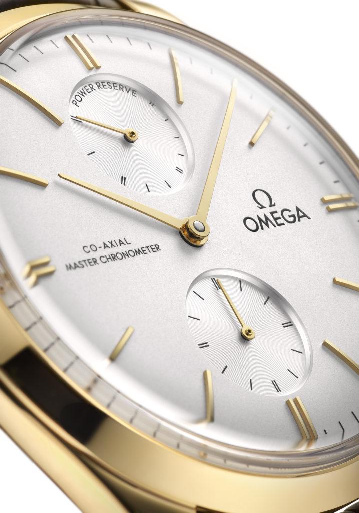 Imitazioni Orologi Omega De Ville Trésor