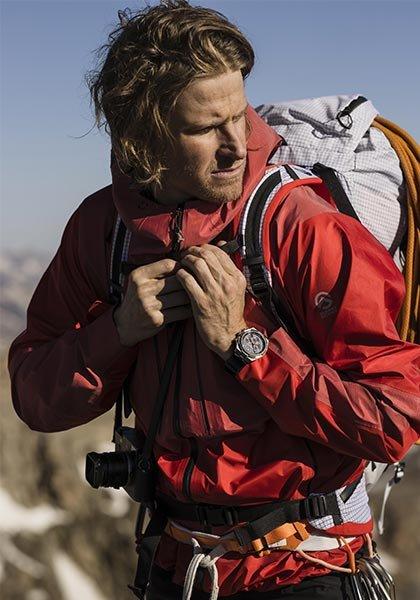 Vacheronc Overseas Dual Time Laquo Everest Replica